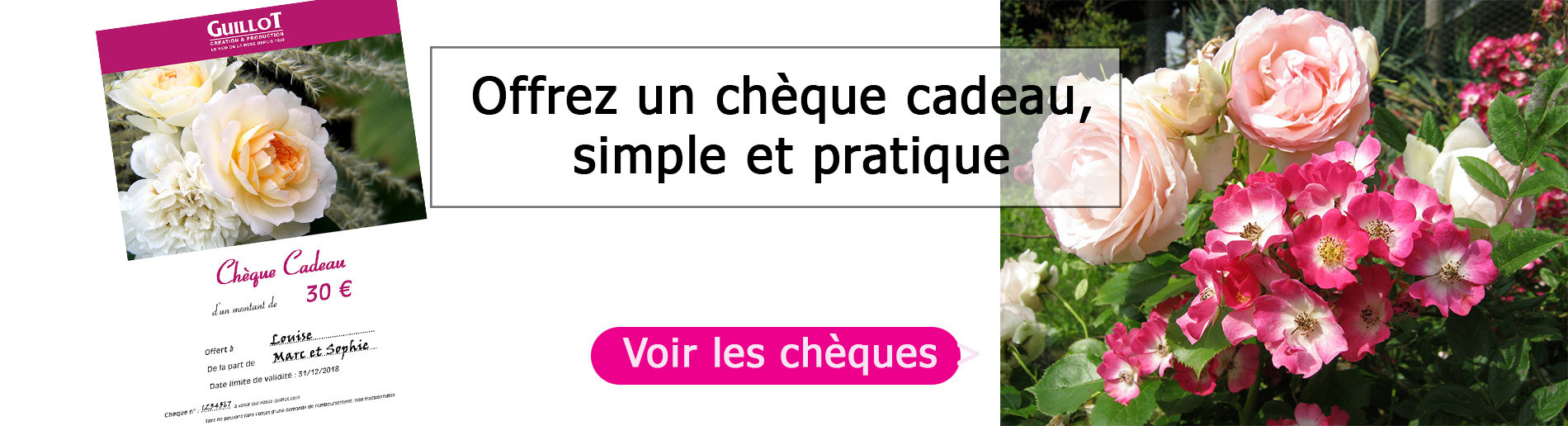 Simple et pratique